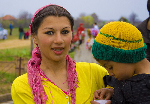 Romanian Women Am Woman