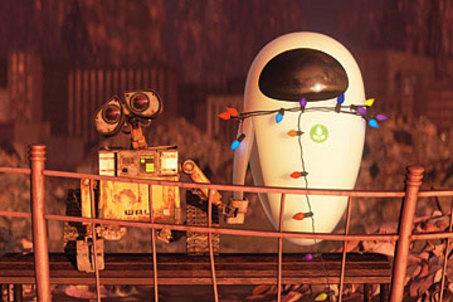 Robots teach us how to love J.S. Bangs