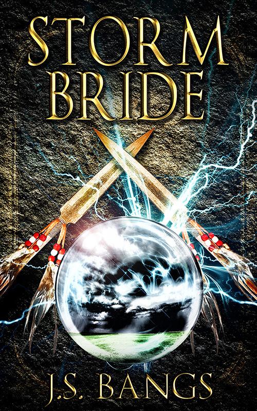 Storm Bride cover