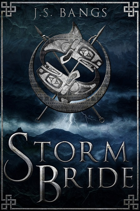 Storm Bride, J.S. Bangs - Small